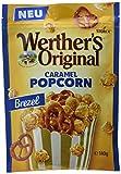 Werther's Original Meersalz & Brezel, 140 g
