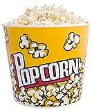 balvi-PopCornPopkornschüsselmiteinemFassungsvermögenvon6,8l.HergestelltausKunststoff.