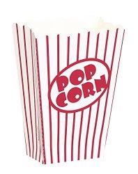 Popcorn Becher
