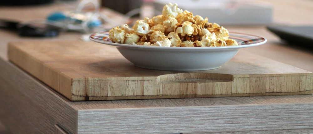 Popcorn-Rezepte