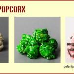 Mushroom oder Butterfly - die Qual der Wahl