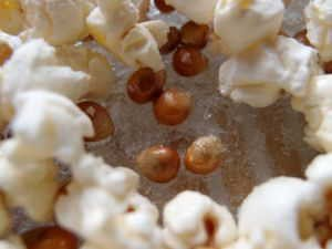 popcorn nicht aufgepoppt