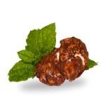 Gourmet Popcorn des Monats März - Schoko mit Minze