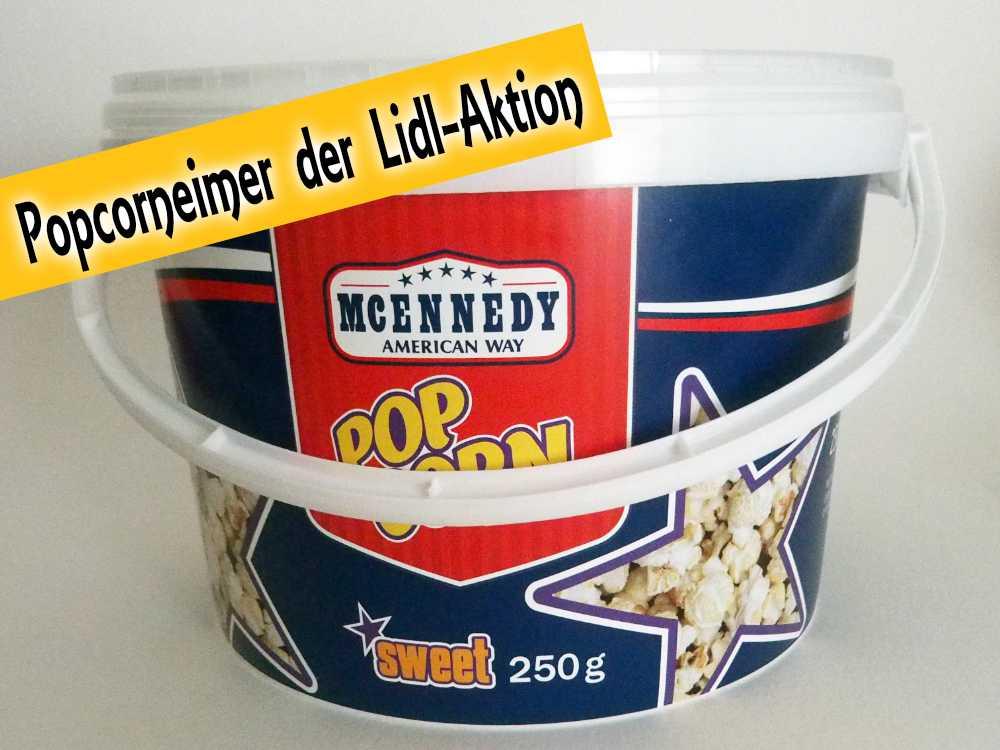 Popcorneimer Lidl